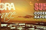 SUN-DAZED | feat. Codeface, CottonMouth, Kapushka, Soapbass | [5pm-late]