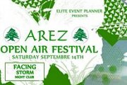 AREZ OPEN AIR FESTIVAL 2013