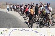 Mountain Biking with Promax