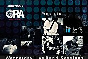 BandAge LIVE at Ora Beirut