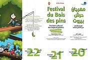 Festival du Bois des Pins 2013 - Horsh Beirut Festival - مهرجان حرش بيروت
