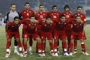 Watch Lebanon VS Uzbekistan at Metro Al-Madina