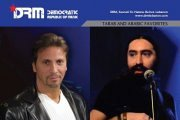 Ahmad Doughan and Ziyad Sahhab Live at DRM