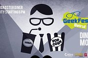 GeekFest Beirut 6.0 goes to Dinner & a Movie!