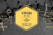 SWIM - Party around the pool