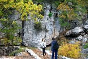 Rambling in the Cedar Forests of Tannourine & Hadath el Jobbeh with Esprit Nomade