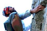 Caving & Rock Climbing with Sports4Life