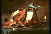 """Baroque Monsters"" - A Lecture by Matteo El Khodr"