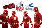 The Big Bang Theory Halloween Marathon