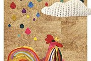 Qu'il pleuve des Poussins - Theatre de Marionettes pour enfants