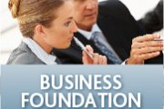 SME Academy - Business Foundation Program