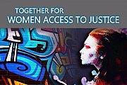 Together for Women Access to Justice