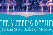 The Sleeping Beauty - The Russian State Ballet of Moscow - Part of Al-Bustan Festival 2013