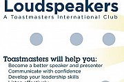 Toastmasters Loudspeakers Club