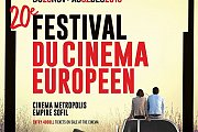 20e Festival du Cinema Europeen - Beyrouth 2013 | 20th European Film Festival in Beirut, Lebanon