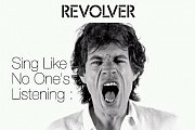 Karaoke at Revolver every Sunday