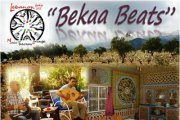"""""""Bekaa Beats"""" by MusicTherapy Lounge- Lebanon"""