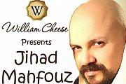 Jihad Mahfouz live at William Cheese every Friday & Saturday