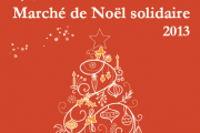Marché de Noël solidaire 2013