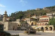BSP May Photo-Trip: Chouf