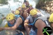 Rafting with Xtremers: Get Wet @ Naher El Assi