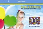 Kids Pool Party - Raise Funds for the North Autism Center (NAC)