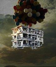 'I, The Syrian' by Tammam Azzam