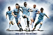Manchester City School of Football -  Lebanon