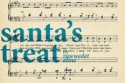 Santa's treat - by zuwwedet aline