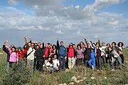 Deddeh Batroumine Hike with Vamos Todos