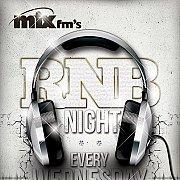 MIX FM'S RNB NIGHT