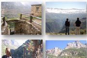 Hiking the Qadisha Valley