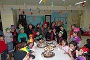 Galettes des rois et distribution de bonheur à Beit El Raja avec Neoskids