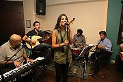 Live Band in Walimat Wardeh - Every Saturday