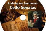 Beethoven: The Cello Sonatas Part 1