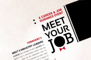 Meet Your Job-Career & Job Guidance Event