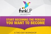 ThinkUP Mind Power Workshop