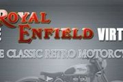 Roadster ROYAL ENFIELD Virtual Tour