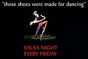 Fridays SALSA NIGHTS at Nova Club