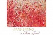 Arab Spring by Ghada Jamal