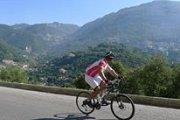 Training Ride - Kessrouan District