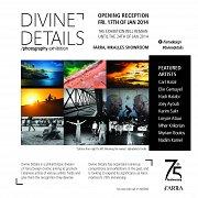 Divine Details Photography Exhibition