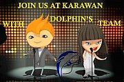 Karaoke Night at Karawan Restaurant every Tuesday