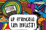 French courses - Cours de Français