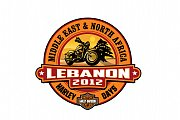 "First 2012 ""MENA HARLEY DAYS®"""