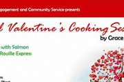 Special Valentine's Cooking Session