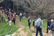 Hiking Raashine with ProMax