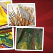 Creative Painting Workshop with Sami Hamaoui