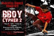 B-boy Cypher - 2 -