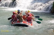 Rafting Excursion with Blue Carrot Adventure